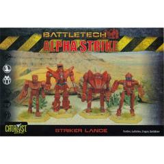 Alpha Strike - Striker Lance