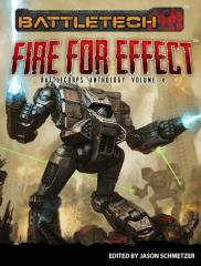 Battlecorps Anthology #4 - Fire for Effect