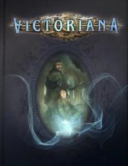 Victoriana (3rd Edition)
