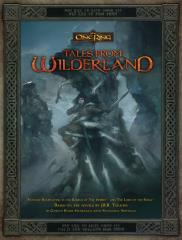 Tales from Wilderland (1st Edition)