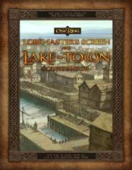 Loremaster's Screen & Lake-Town Sourcebook