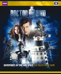 Doctor Who - Adventures in Time and Space (11th Doctor Edition)