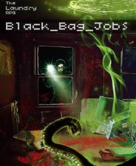Black Bag Jobs