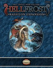 Rassilon Expansion