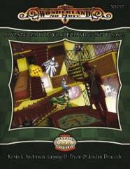 Wonderland No More - Adventures in a Wonderland Gone Wrong