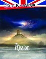 Cthulhu Britannica - Avalon, The County of Somerset