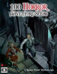 100 Horror Adventure Seeds
