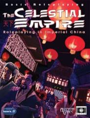 Celestial Empire, The - Roleplaying in Imperial China