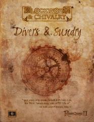 Divers & Sundry