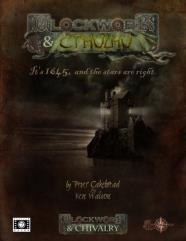 Clockwork & Cthulhu