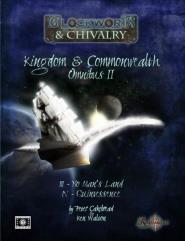 Kingdom & Commonwealth - Omnibus #2