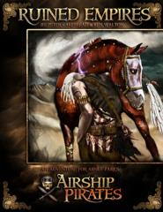 Abney Park's Airship Pirates - Ruined Empires