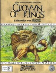 Crown of Kings - The Sorcery! Campaign