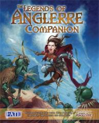 Legends of Anglerre Companion, The