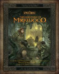Darkening of Mirkwood, The