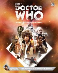 4th Doctor Sourcebook, The
