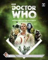 5th Doctor Sourcebook, The