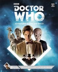 11th Doctor Sourcebook, The