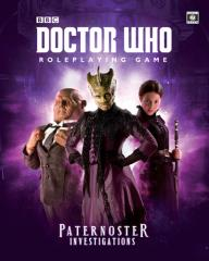 Paternoster Investigations