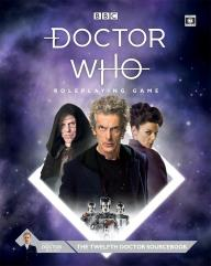 12th Doctor Sourcebook, The