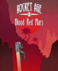 Rocket Age - Blood Red Mars