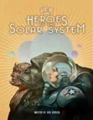 Rocket Age - Heroes of the Solar System (2014 Edition)
