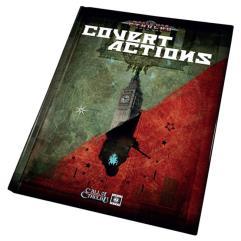 World War Cthulhu - Covert Actions