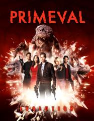 Primeval - Evolution