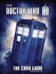 Doctor Who - The Card Game (2nd Edition)