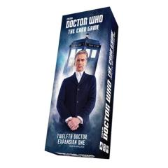 Doctor Who - The Gard Game - Twelfth Doctor Expansion One
