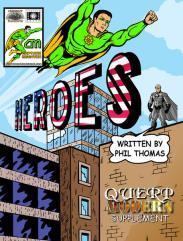 QUERP Modern - Heroes