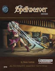 Spellweaver, The - Base Class
