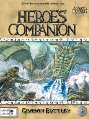 Heroes Companion w/PDF