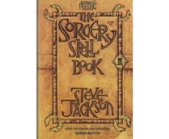 Sorcery Spell Book, The