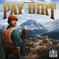 Pay Dirt (Kickstarter Edition)