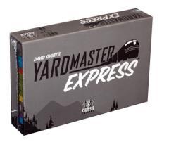 Yardmaster - Express