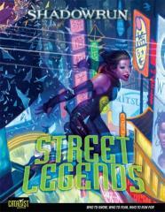 Street Legends