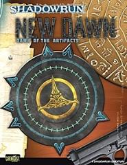 Dawn of the Artifacts #4 - New Dawn