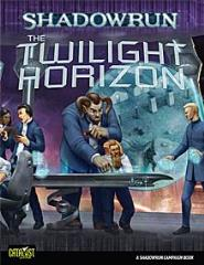 Twilight Horizon, The