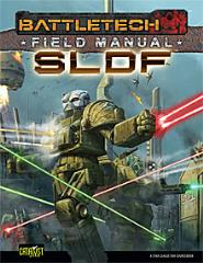 Field Manual - Star League Defense Force