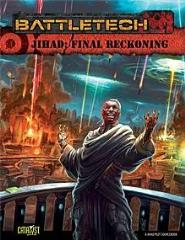 Jihad - Final Reckoning