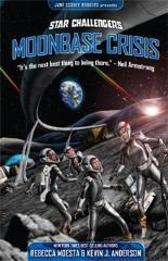 Star Challengers #1 - Moonbase Crisis
