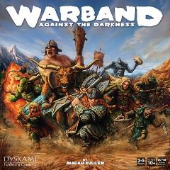 Warband - Against the Darkness