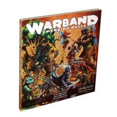 Warband - Against the Darkness, Emerging Races Expansion