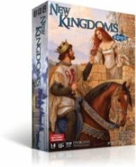 New Kingdoms Expansion