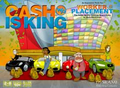 Worker & Placement - Cash is King Expansion