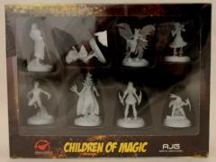 Children of Magic