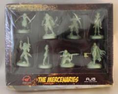Mercenaries, The