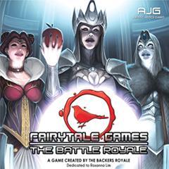 Fairytale Games - The Battle Royale