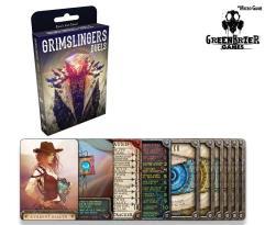 Grimslingers - Duels